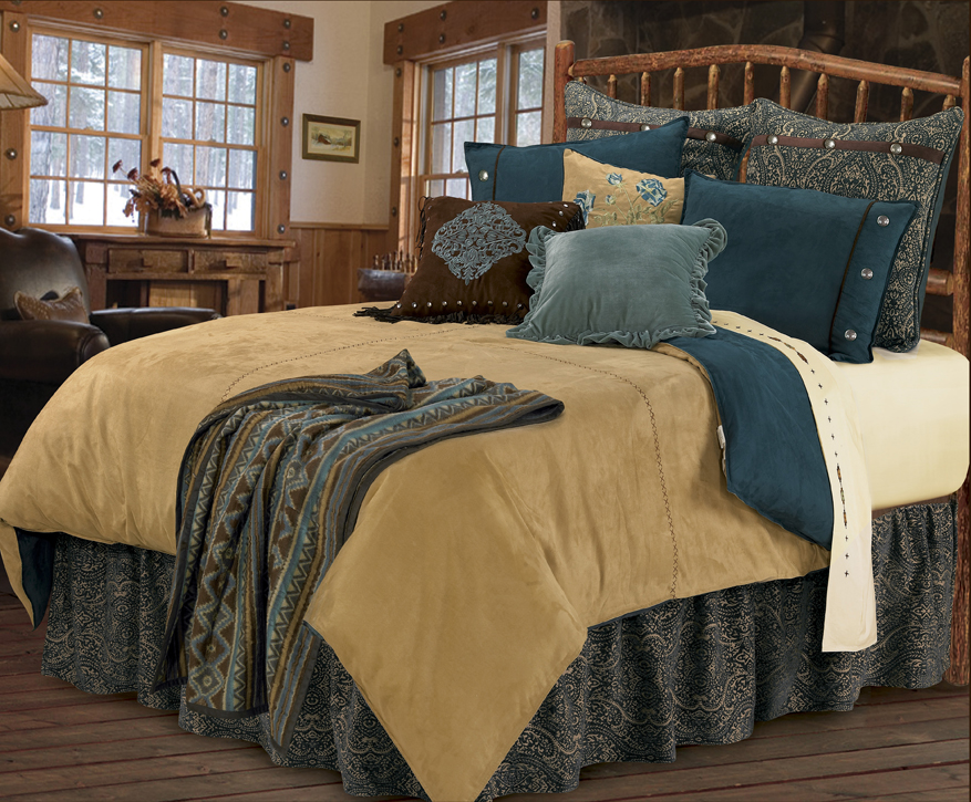 Bella Vista Bedding