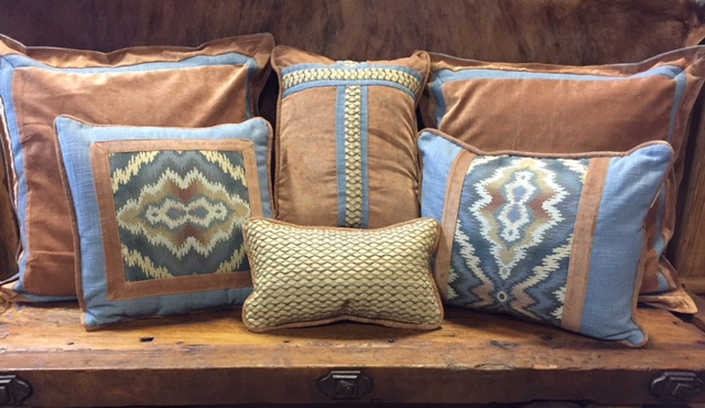 Lexington Accent Pillows