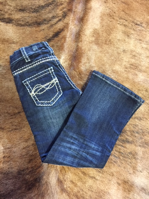 No Limits Girls Jeans