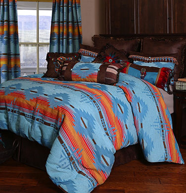 Arizona Bedding Decor