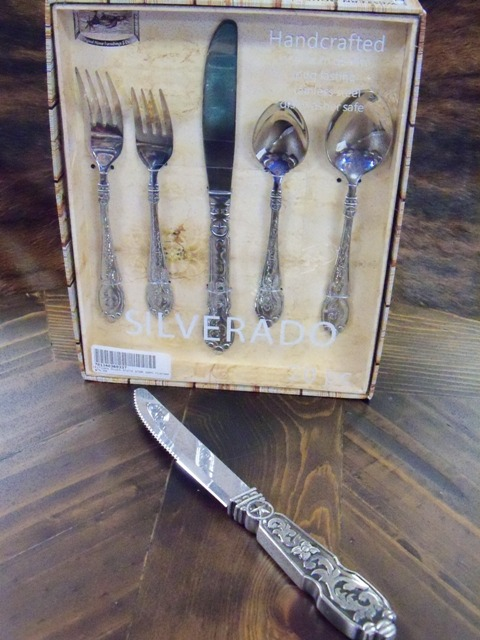 Silverado Kitchenware