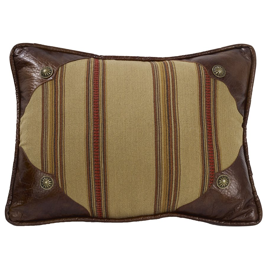 Ruidoso Oblong Pillow