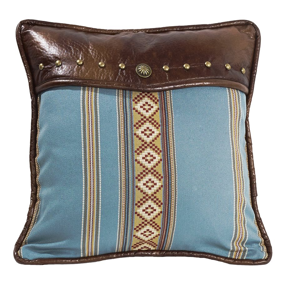 Ruidoso Square Pillow