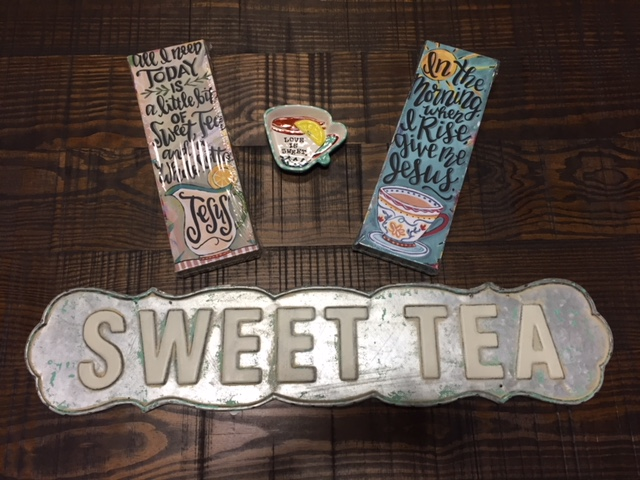 Sweet Tea Collection