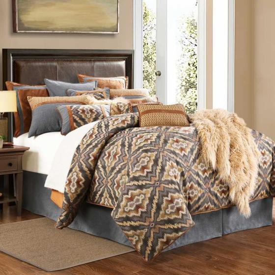 Lexington Comforter