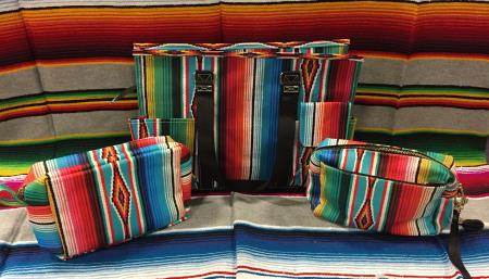 Serape Collection